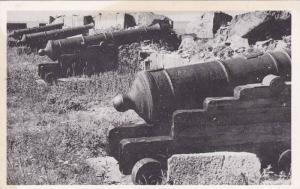The Crumbling Ruins Of Fort Prince Of Wales At Churchill, Manitoba, Canada, 1...