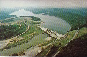 Virginia Richmond Leesville Dam
