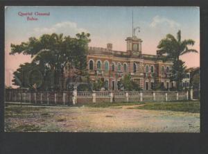 119373 Brazil BAHIA Quartel General Headquarters Vintage PC