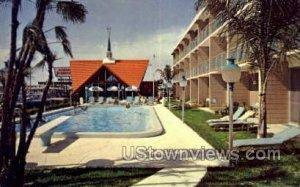Howard Johnson's - St Petersburg, Florida FL