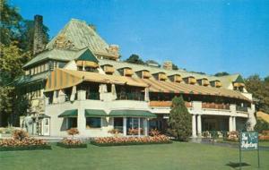 The Refectory, Niagara Falls, Ontario Canada unused Postcard