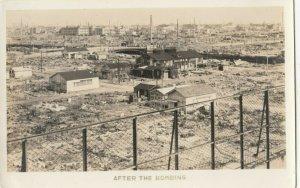 NAGASAKI , Japan , 1940s ; After the Bombing