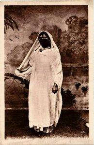 CPA AK ND 305 Femme Arabe riche TUNISIE (798683)
