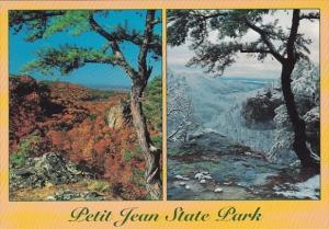 Petit Jean State Park Morrilton Arkansas