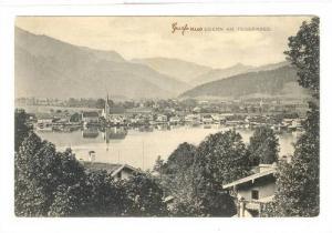 Gruss Aus Egern Am Tegernsee (Bavaria), Germany, 1900-1910s