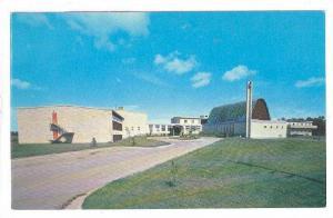 St Benedict´s Convent , Winnipeg , Manitoba , Canada , 40-60s