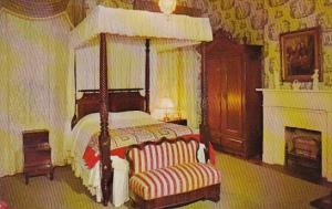 Twin Oaks Bedroom Natchez Mississippi