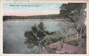 Medina Lake , near SAN ANTONIO , Texas ; 10s-20s