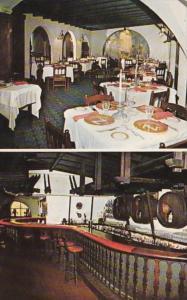 Puerto Rico San Juan La Zaragozana Restaurant Bar & Cocktail Lounge