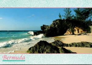 Bermuda Natural Arches In Tuckers Town