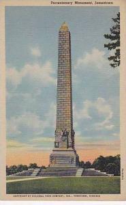 Virginia Jamestown Tercentenary