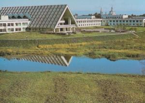 Suzdal Russia The Main Tourist Complex Postcard