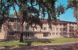 Plantz Hall Lawrence College Appleton Wisconsin WI 1962