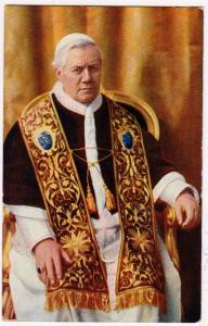 S.H. Papst Pius X