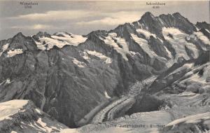 BR36513 Jungfrau Eismeer         Switzerland