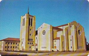 First Baptist Church Lubbock Texas