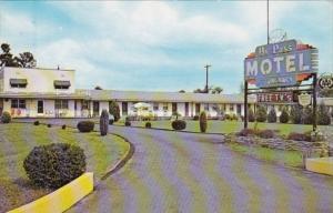 Kentucky Lexington By-Pass Motel
