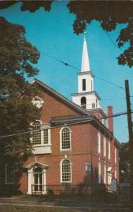 Trinity Episcopal Church , SWEDESBORO , New Jersey , 50-60s
