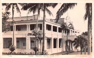 Suva Fiji Grand Pacific Hotel Suva Grand Pacific Hotel