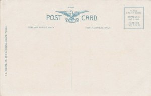 Panama Canal Zone Cristobal Piers 7 and 8 sk1523a