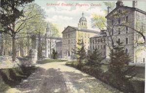 Rockwood Hpspital , KINGSTON , Ontario , Canada , 00-10s