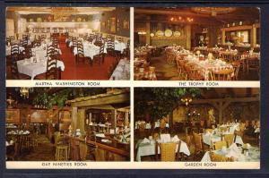 The Wagon Wheel Restaurant,Rockton,IL