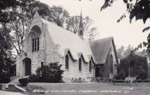 RP: HINSDALE , Illinois , 1930-40s ; Grace Episcopal Church
