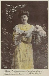 RP: Vive Ste. Catherine , 1900-10s #2