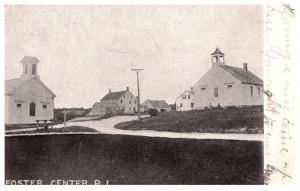 Rhode Island  Foster Center ,