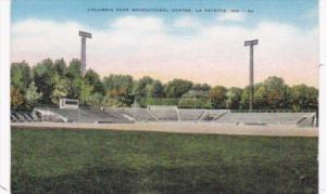 Indiana Lafayette Stadium At Columbia Park Recreational Center