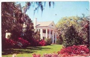 Orton Plantation, Near Wilmington, North Carolina, 1940-1960s