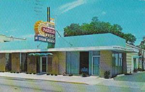 Florida Kissimmee Paddle Wheel Steak House & Lounge 1974
