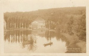 RP: WARREN , New Hampshire , 1930-40s ; Morse Museum