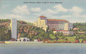 Castle Harbour Hotel, Tucker's Town, Bermuda, 1930-40s
