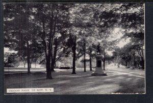 Trigon Park,Le Roy,NY BIN