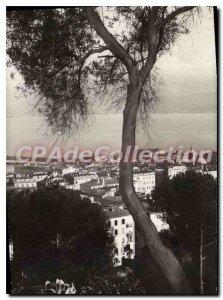 Postcard Old Ajacio