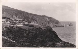 RP: The Needles , I.W. , PU-1939
