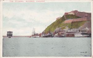 The Citadel, Quebec, Canada, 10-20s