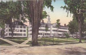 New Hampshire Hanover Dartmouth Row Dartmouth College Albertype
