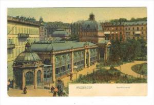 Wiesbaden , Germany , 00-10s   Kochbrunnen