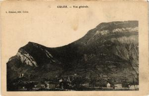 CPA CULOZ Vue générale (486339)
