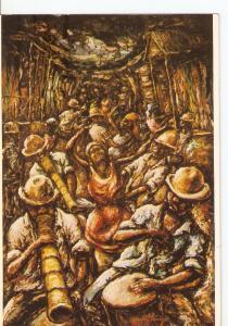 Postal 037602 : Haiti. Ernst Louizor. Rare