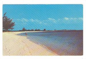 Grand Cayman's Western Beach, Cayman Islands,  40-60s
