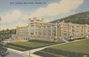 Pennsylvania Reading Reading High School