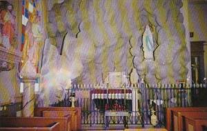 Louisiana Saint Martinville Interior Saint Martin Church