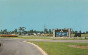 Crysler Farm Battlefield Park , MORRISBURG , Ontario , Canada , 50-60s