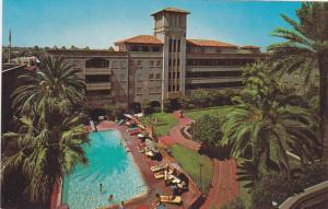 Hotel Westward Ho and Patio Suites,  Phoenix,  Arizona,   40-60s