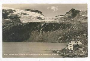 RP  Rudolfshutte, Austria, 20-40s