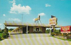 Ohio Strongsville The Colony Motel
