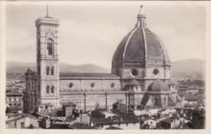 Italy Firenze La Cattedrale Photo